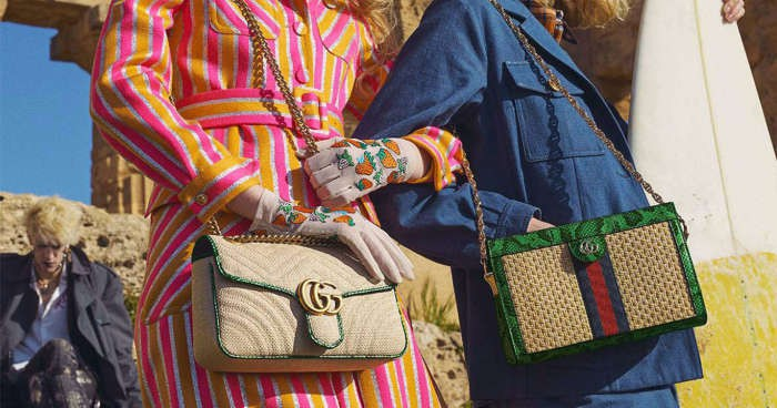 Finding the Proper Singapore Gucci Bag for You