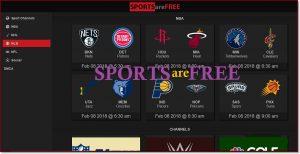 sports are free xyz