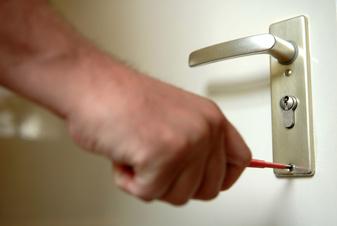 24-Hour Locksmith Service