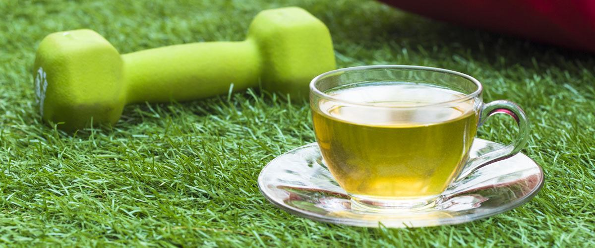 advanced weight loss tea