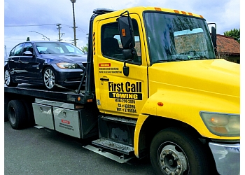 Towing service to keeps your vehicle safe and secure