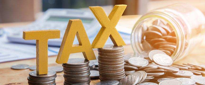 Understanding something about Employee Taxes