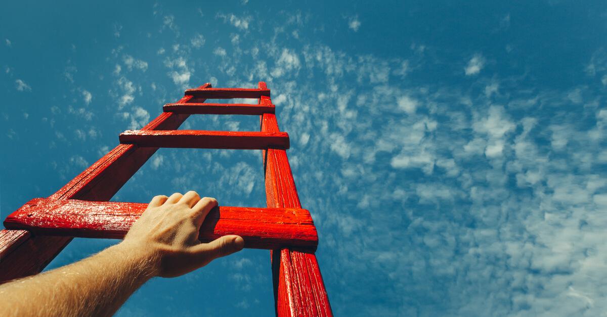 Five Benefits of Personal Development
