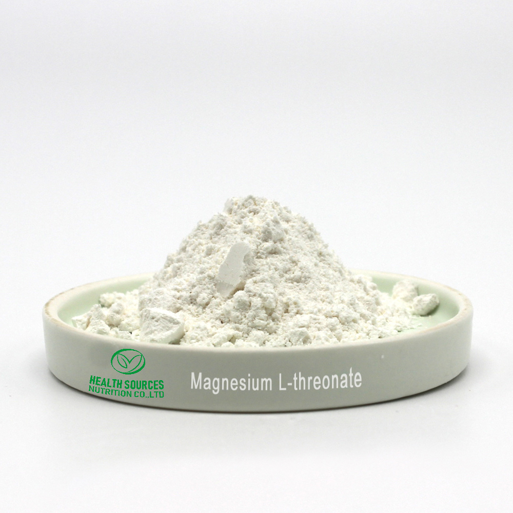 Magnesium Threonate Powder