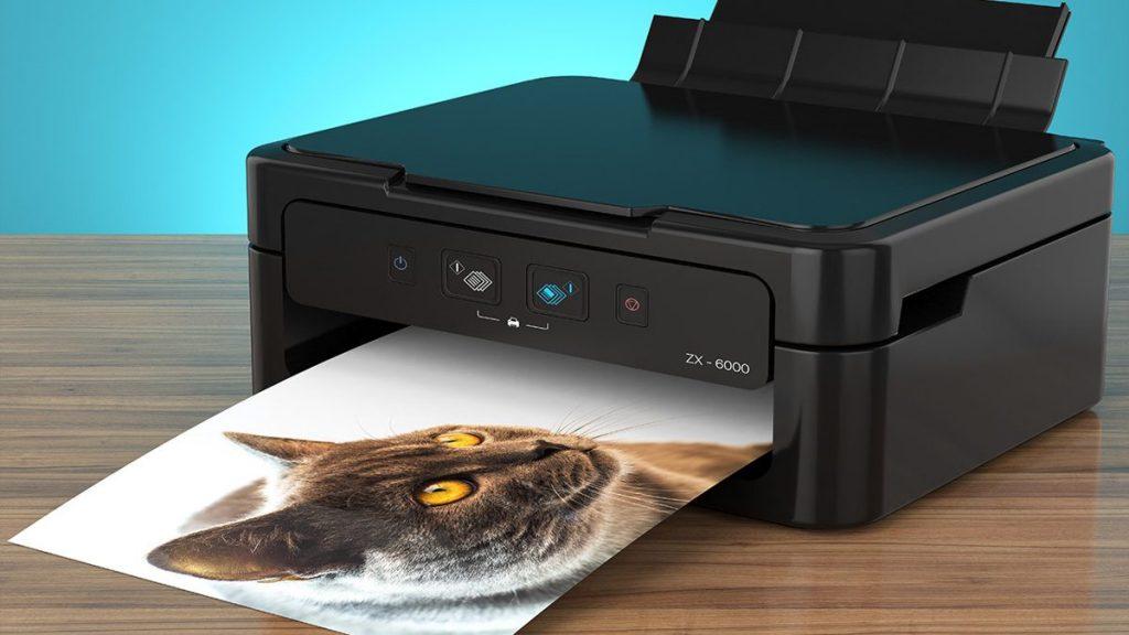 Say Goodbye to Slow Printers!